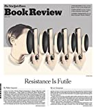 The New York Times Book Review фото