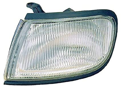 Depo 315-1511L-AS Nissan Maxima Driver Side Replacement Parking Light Assembly 02-00-315-1511R//L-AS