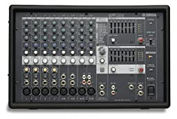 Yamaha EMX312SC 12-Input Powered Mixer