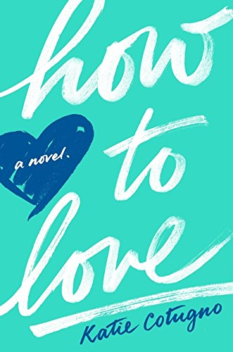 How to Love ebook