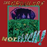 Not.Psych! (Lp) [Vinyl Maxi-Single] [Vinyl Single]