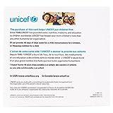 Hallmark UNICEF Christmas Boxed Cards, Madonna