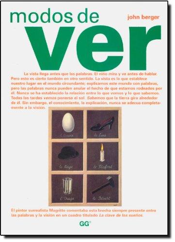 Descargar Libro Modos De Ver John Berger