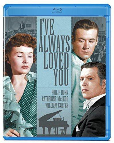 I've Always Loved You / [Blu-ray]