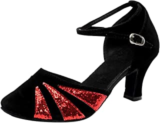 FOANA Women's Shoes FOANA000035, Aperte sulla Caviglia Donna