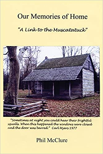 Our Memories of Home: A Link to the Muscatatuck