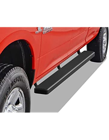Amazon com: Running Boards & Steps - Exterior Accessories