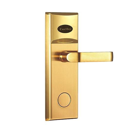 Tarjeta de RFID cerradura de puerta Digital Electronic ...