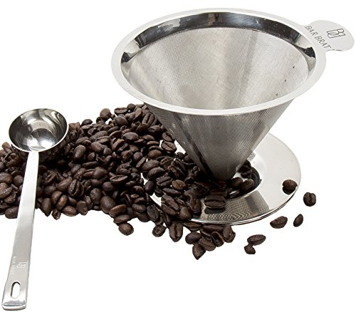drip-coffee-maker-spoon-by-bar-brat-fastest-way-to-make-coffee-free-110-cocktail-recipe-ebook-includ