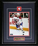 Midway Memorabilia markov-8x10-signed Andrei Markov Montreal Canadiens Signed 8 x 10 Frame