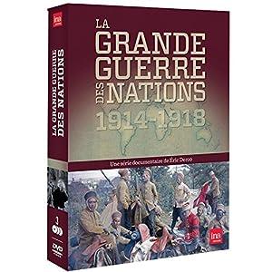"""Afficher """"La Grande guerre des nations"""""""