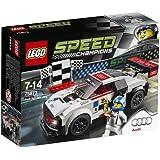 レゴ (LEGO) スピードチャンピオン アウディ R8 LMS ウルトラ 75873