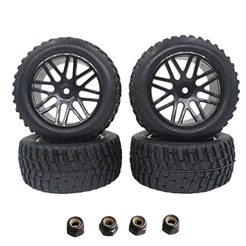 Rally Tires - 1