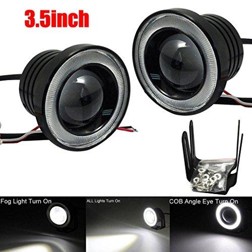 Light Saingace 3 5Inch Projector Driving product image