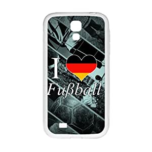 IfuBball Brand New And High Quality Hard Case Cover Protector For Samsung Galaxy S4