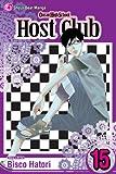 Ouran High School Host Club, Vol. 15