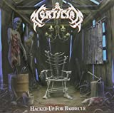 Mortician: Hacked Up for Barbecue (Audio CD)