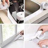 Caulk Tape PVC Self Adhesive Strip for Bathtub