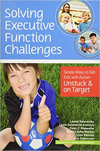 The Science Of Getting Kids Organized >> Solving Executive Function Challenges Simple Ways To Get Kids With