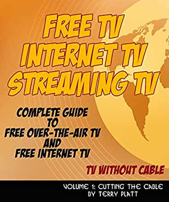 how to get free cable tv without internet