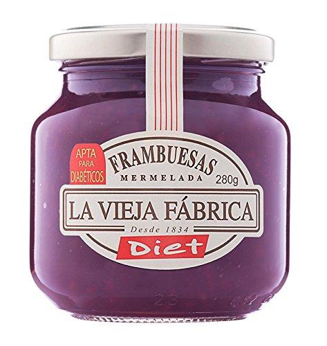 La Vieja Fábrica Mermelada Sabor Casero - 350 gr: Amazon.es: Alimentación y bebidas