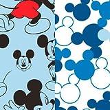 Bumkins Disney Mickey Mouse Snack