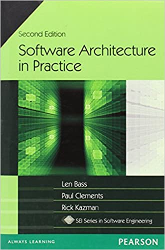 SOFTWARE ARCHITECTURE IN PRACTICE EPUB DOWNLOAD