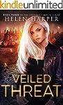 Veiled Threat (Highland Magic Book 3)