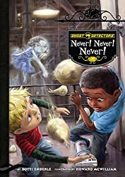 Never! Never! Never! (Ghost Detectors)