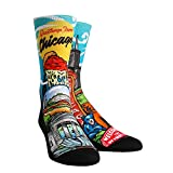 Rock 'Em Chicago City Series Socks