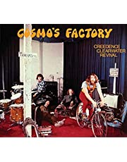 Cosmo's Factory [LP]