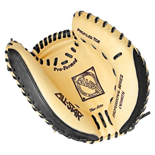 All Star The Equalizer Catchers Training Glove