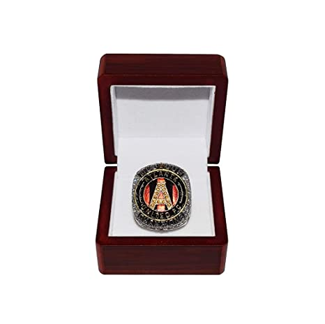 Amazon.com: ATLANTA UNITED FC (Josef Martinez) 2018 MLS CUP ...