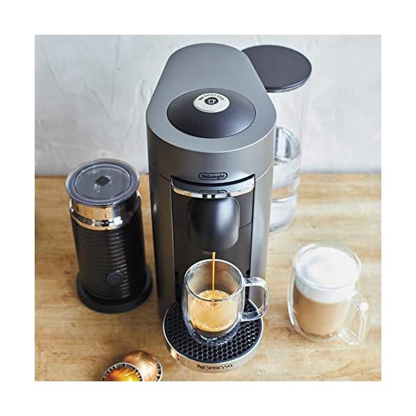 VertuoPlus Deluxe Coffee