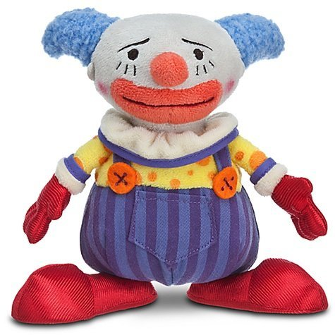 Toy Story Chuckles the Clown Plush - 7