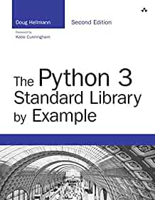The Python 3 standard library by example /