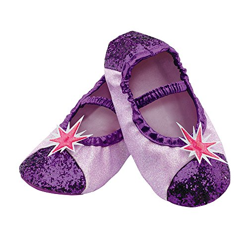 - Twilight Sparkle Slippers -Child