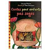 Contes pour Enfants pas Sages, Jacques Prevert, 0785913602