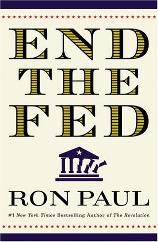 Read Online End the Fed pdf