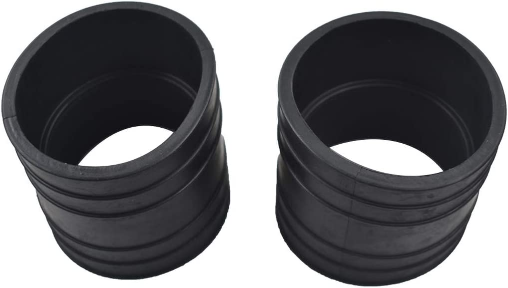 WFLNHB Exhaust Bellows Y-Pipe Hose Kit 807166A1 Fit for Mercruiser 1998 /&up 32-14358T 32-44348T