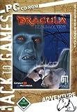 Dracula: Resurrection [Back to Games]