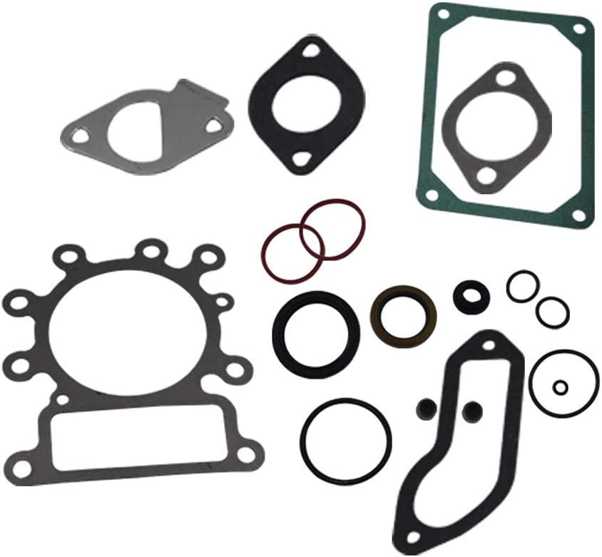 NEW Engine Gasket Set For Briggs /& Stratton 697110 273280S 272475S 697109