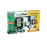 LeapFrog LeapPad2 Starter pack, Green