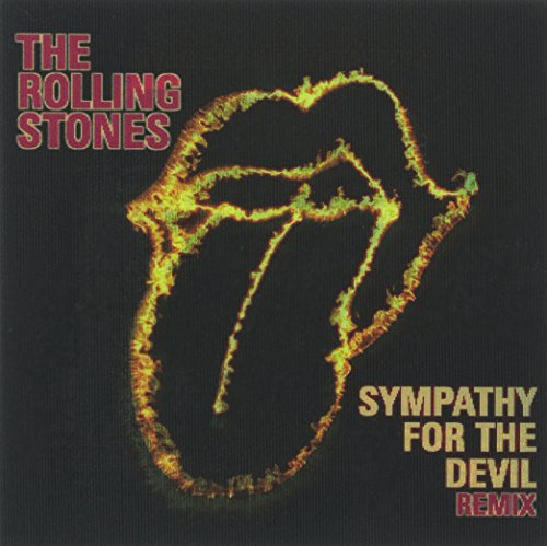 The Rolling Stones - Sympathy for the Devil: Remix - Zortam Music