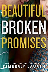 Beautiful Broken Promises (Broken Series Book 3) (English Edition)