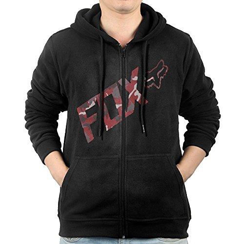 mens-long-sleeve-zip-up-hoodie-sweatshirt-with-pockets-fox-black
