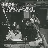 Money Jungle [Import allemand]
