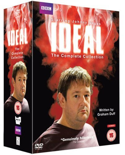 Ideal: Complete Collection [Regions 2 & 4]