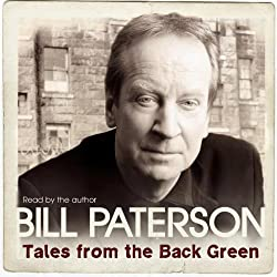 Tales from the Back Green