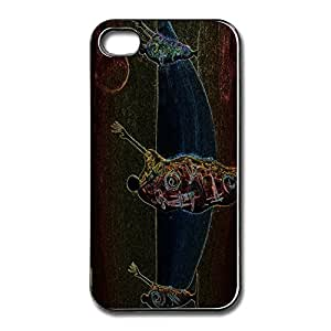 Love Artistic IPhone 4/4s Case For Team
